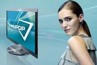 Bild: Panasonic NeoPDP (via panasonic.de)