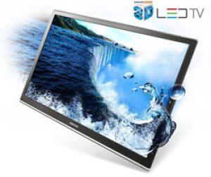 Foto: Samsung 3D Fernseher (via samsung.de)