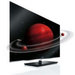 Bild: Toshiba 3D TV (via toshiba.eu)