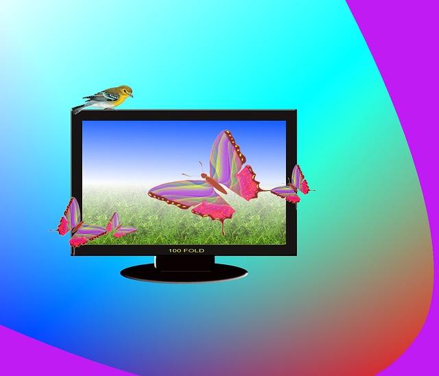 3D TV 2016