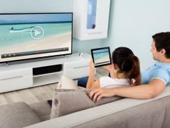 Stehen 3D-Fernseher vor dem tragischen Aus?