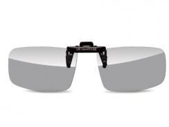 Neue 3D-Fernseher von LG mit Polifilter-3D-Brillen angekündigt