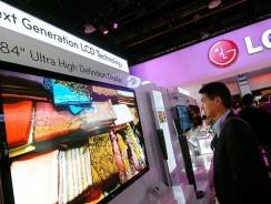 Wandhalterungen für 3D-Fernseher