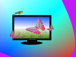 3D Fernseher der neuen Generation