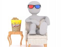 Das Ende des 3D-Fernsehens?